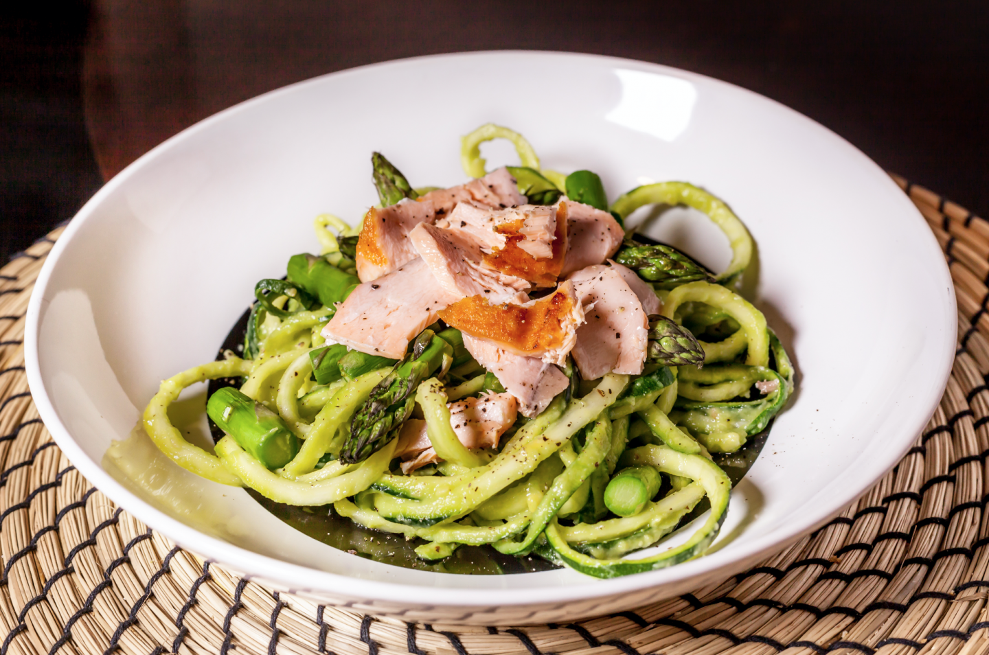 5 COURGETTI RECIPES WITH AN ITALIAN TWIST