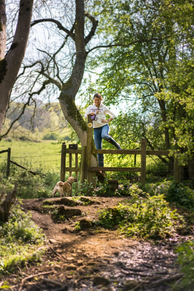 THE COSTWOLDS: A PICTURESQUE ESCAPE IN THE BRITISH COUNTRYSIDE