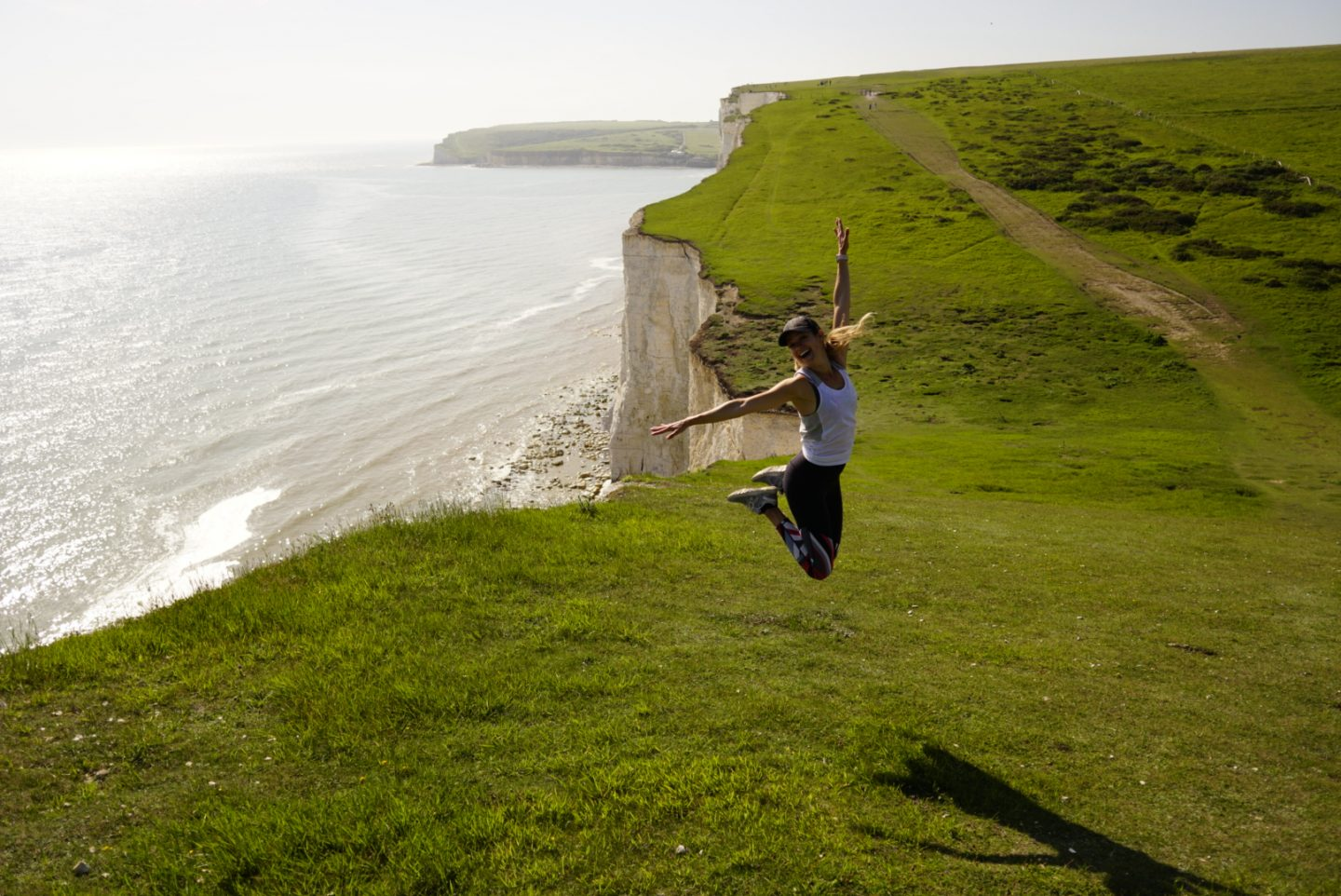 A Breathtaking One-Day City Escape: the Seven Sisters Hike