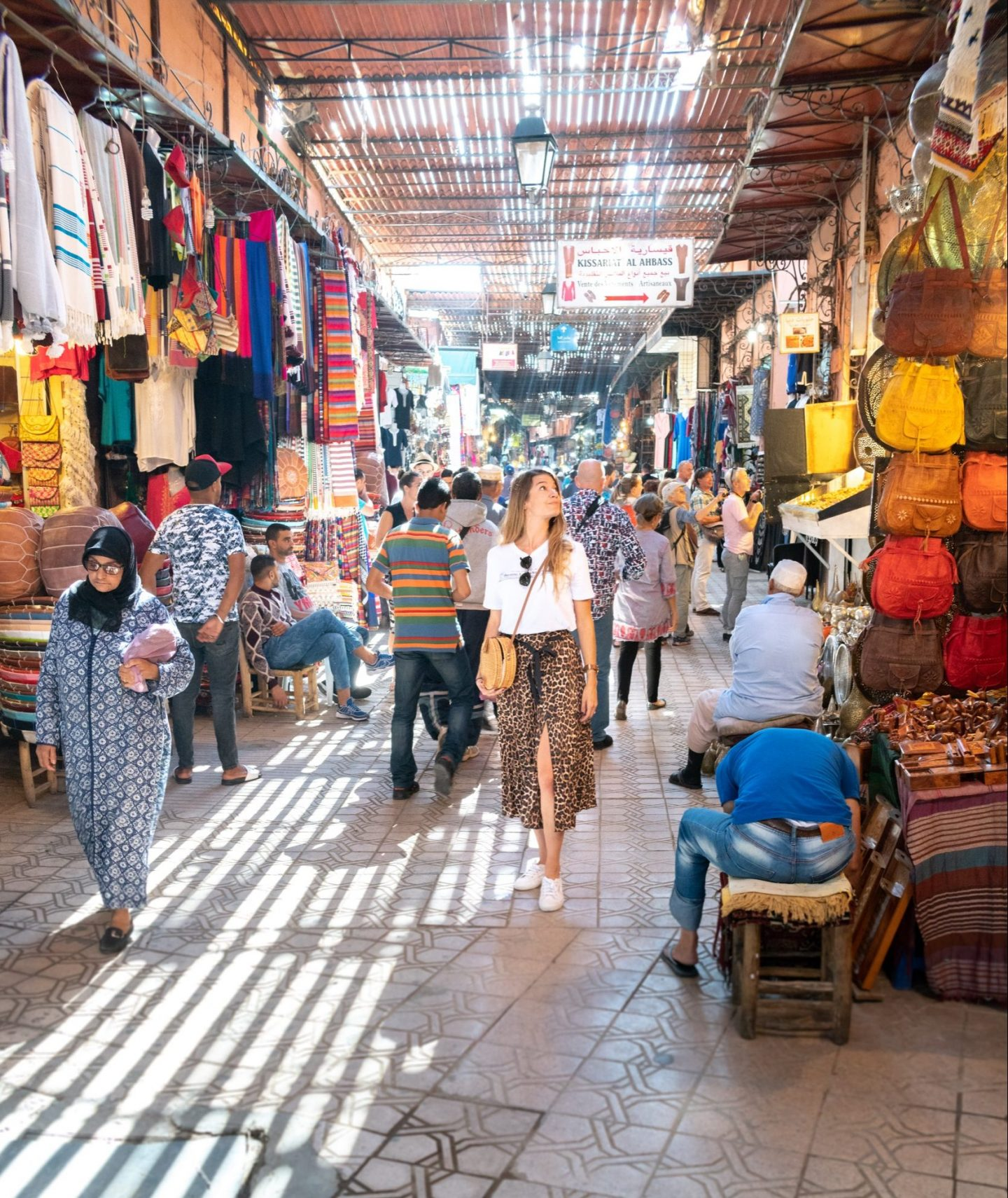 A Simple Guide to Visit Marrakech and How to Make the Most Out of your Stay!