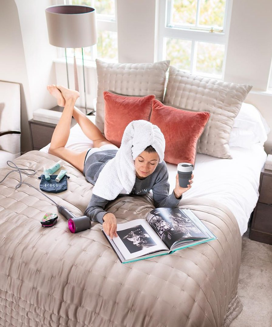 Qua-Routine: Top Tips To Get On Top Of Your New Routine While Stuck At Home